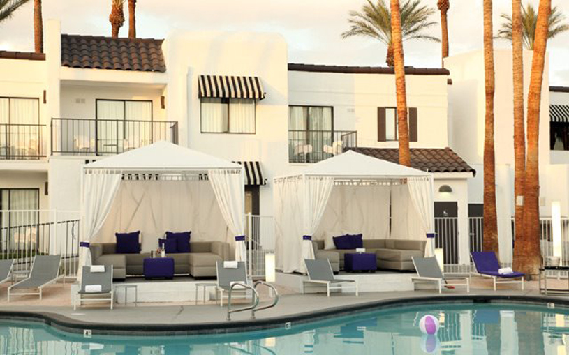 Rumor Boutique Resort Las Vegas