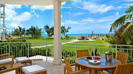 The West Bay Club, Turks and Caicos