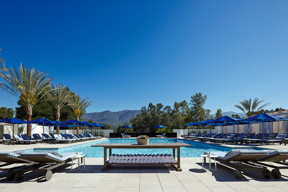 Ojai Valley Inn and Spa, CA