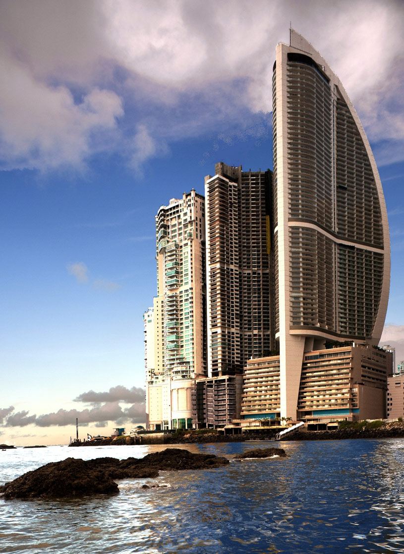 Trump Ocean Club International Hotel and Tower Panama