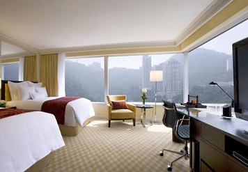 JW Marriott Hong Kong