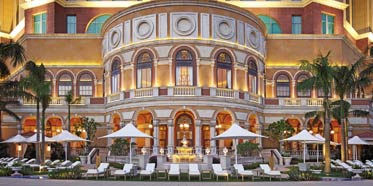 Four Seasons Hotel Macao Cotai Strip