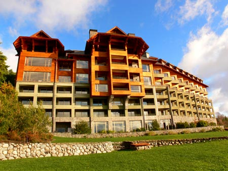 Villarrica Park Lake Hotel and Spa