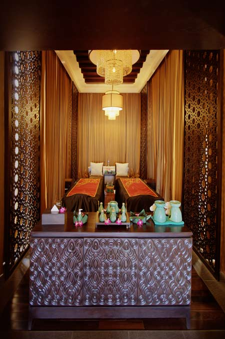 Banyan Tree Al Wadi Resort and Spa