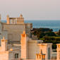 View of Borgo Egnazia