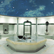 Hotel Les Ottomans Spa