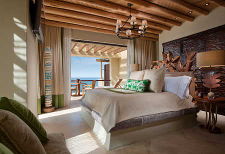 Capella Pedregal Residences