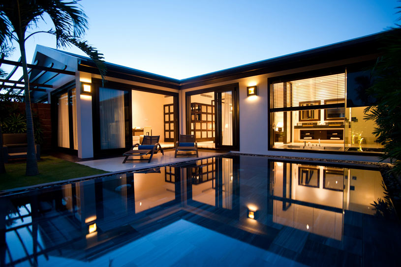 Pool Villa at Fusion Maia Da Nang