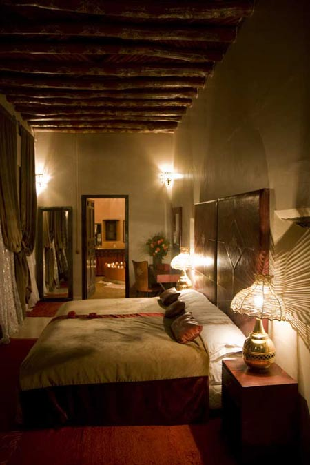 Kasbah Agafay Hotel and Spa