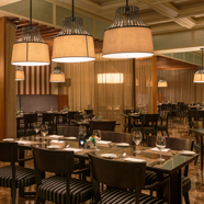 Dining at Le Meridien Bahrain City Centre
