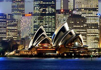Sydney Marriott Harbor
