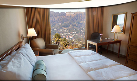 The Hotel Wilshire