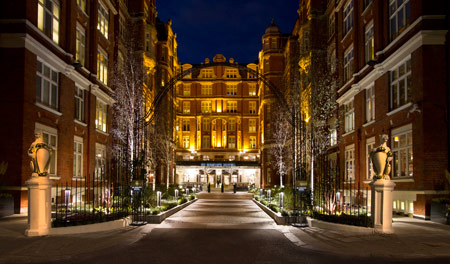 St. Ermins Hotel London