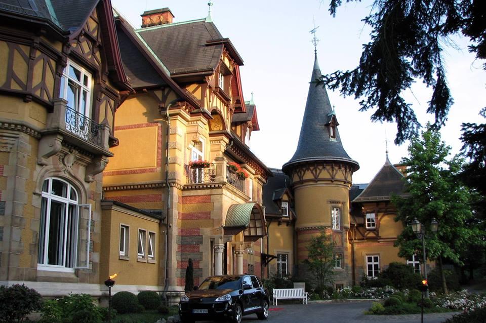 Rothschild Hotel Frankfurt
