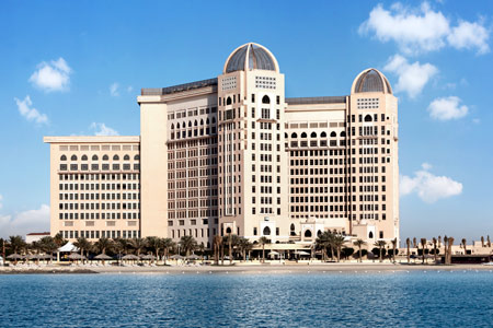 The St Regis Doha