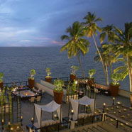 The Leela Kempinski Kovalam Beach