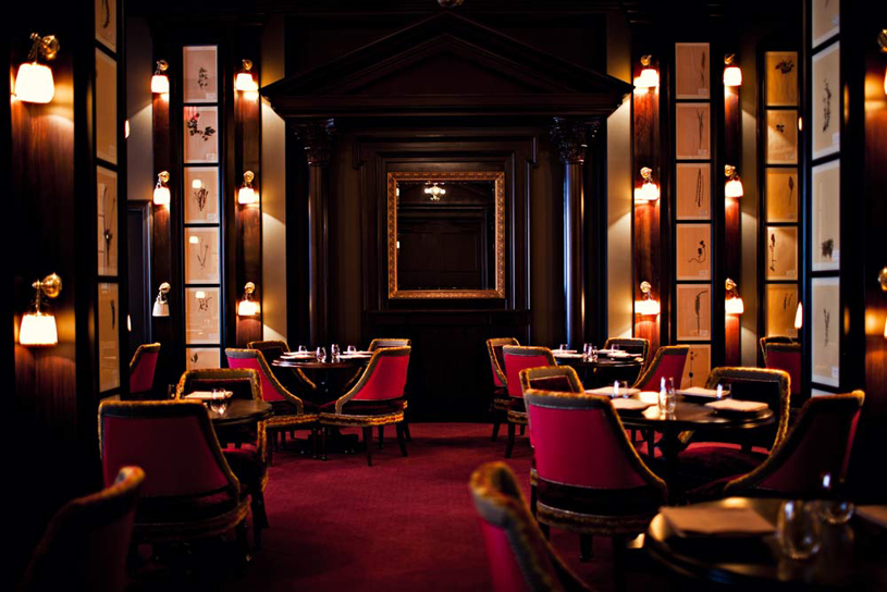 NoMad Hotel, New York City