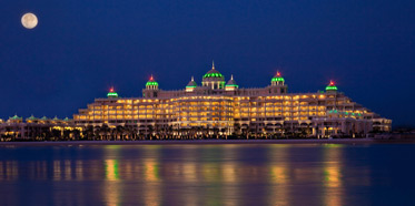 Kempinski Hotel and Residences Palm Jumeirah