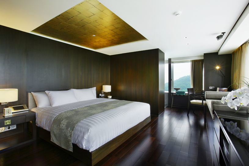 Banyan Tree Club and Spa Seoul