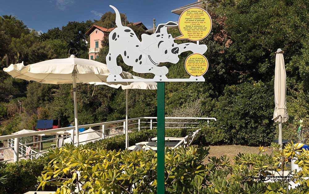 Excelsior Palace Hotel Rapallo