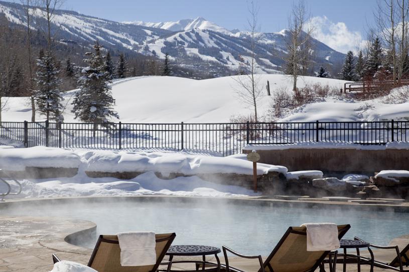 The Villas at Snowmass