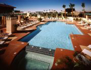 Tempe Mission Palms Hotel and Conference Center