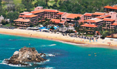 Barcelo Huatulco Beach