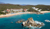 Dreams Huatulco Resort and Spa