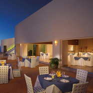 Dining by Night at Secrets Huatulco Resort and Spa