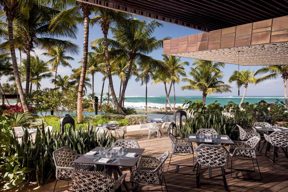 Once A Plantation Dorado Beach Ritz Carlton Reserve Is Now Private Estate Resort In Puerto Rico Inspired By The Legacy And Memorable Vacation