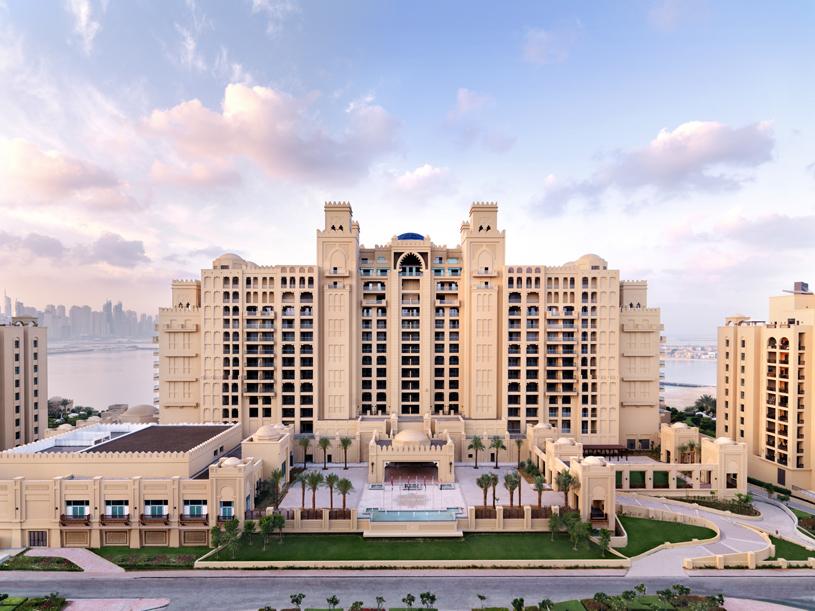 Hotel Rooms Dubai Marina