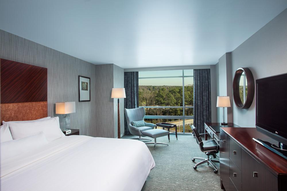 Luxury Hotels In Richmond Va