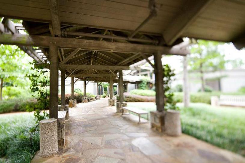 Lodge and spa at callaway