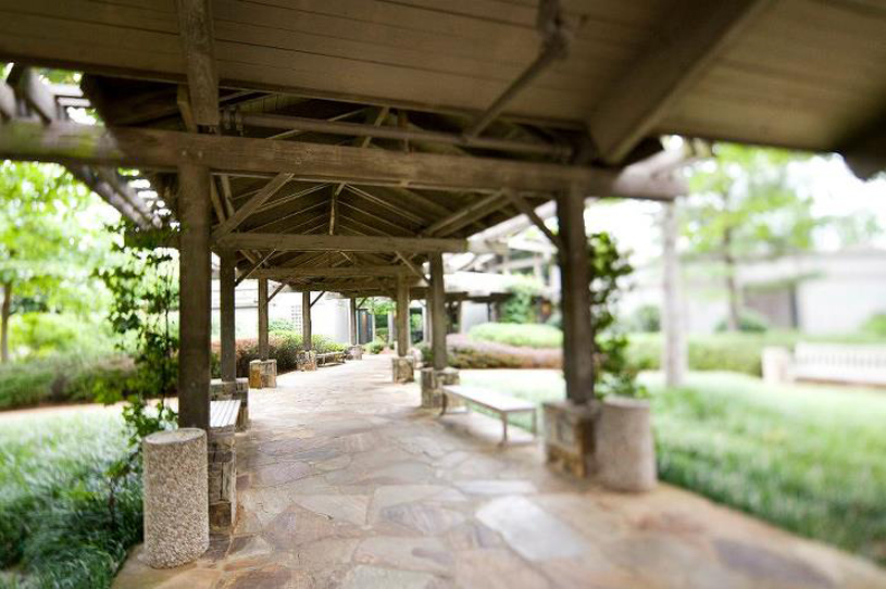 The Lodge And Spa At Callaway Gardens Atlanta Ga Five