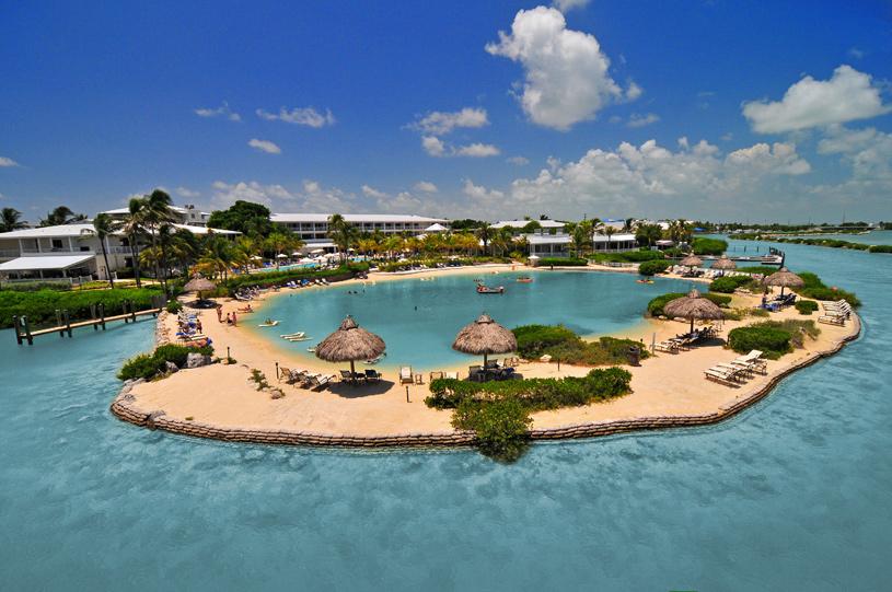 Hawk's Cay Island Resort