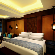 Anantara Sanya Resort and Spa