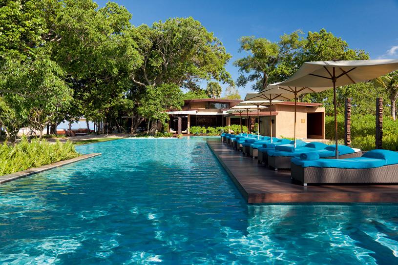 Wanakarn Beach Resort and Spa