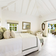 Hillside Bungalow at Cheval Blanc Saint-Barth, French West Indies