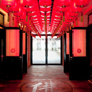 Buddha Bar Hotel Paris