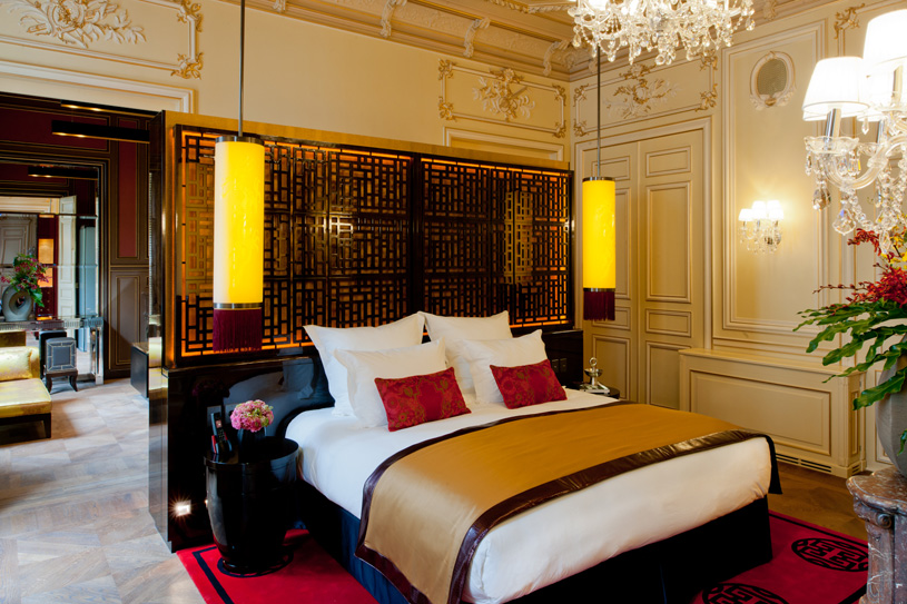 Buddha Bar Hotel Paris Suite de Gagny II