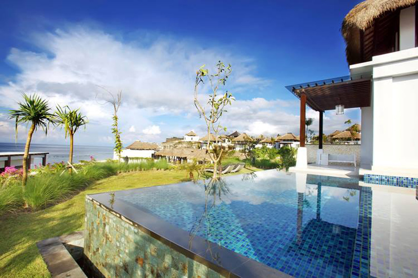 Samabe Bali Resort and Villas