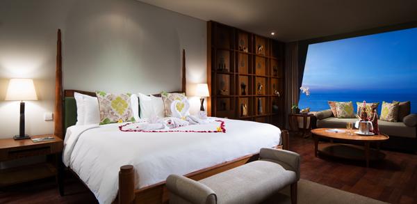 Samabe Bali Resort