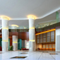 InterContinental Lagos Lobby