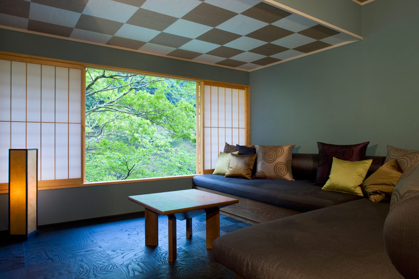 Kyoto Five Star Hotels