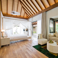 Garden Suite at Maalifush Como