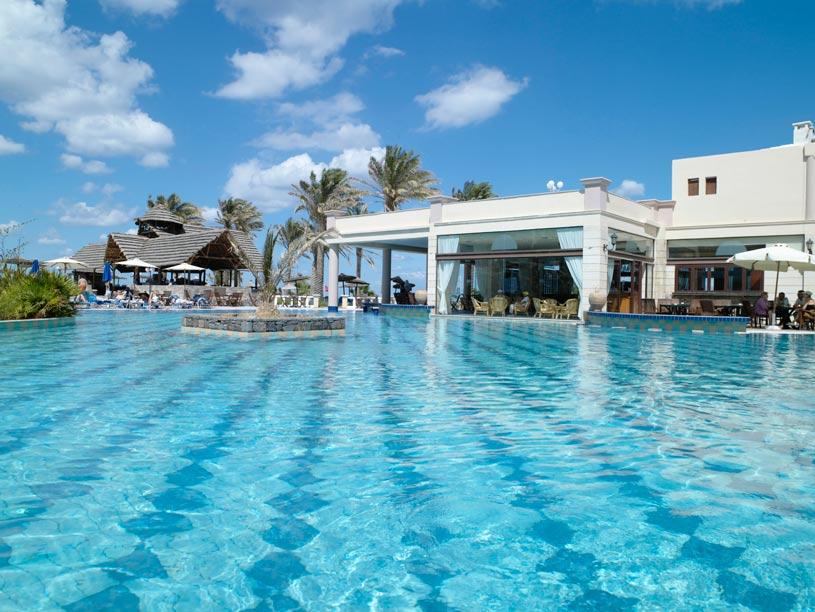 Minos Imperial Beach Resort