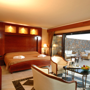 Executive Suite at The Minos Imperial Hotel