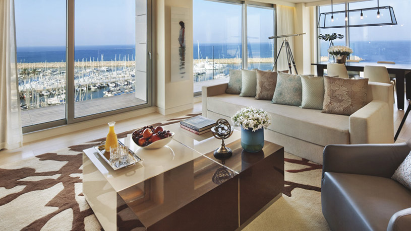 The Ritz Carlton Herzliya