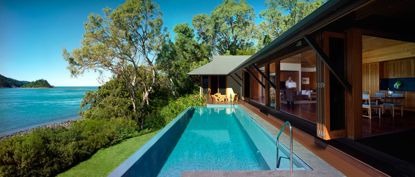 qualia Beach House