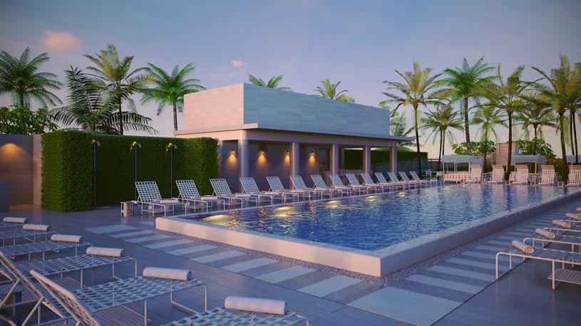 Metropolitan Miami Beach